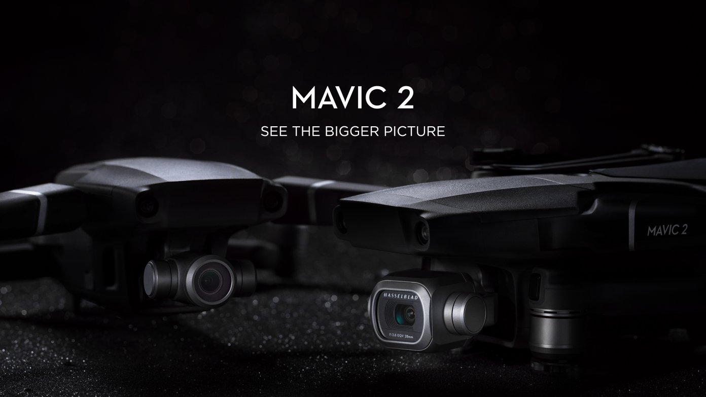 DJI Mavic 2 vs Mavic Pro: What's New and Should I Upgrade?