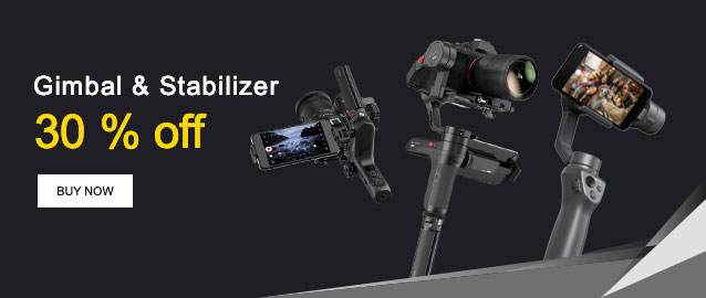 Gimbal and Stabilizers
